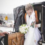 bryczki na wesela