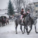 konie wesele